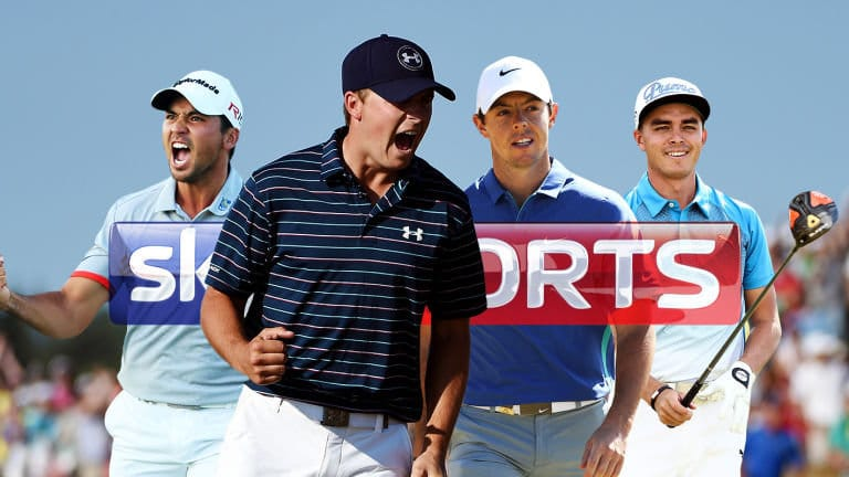 sky sports golf live streaming free