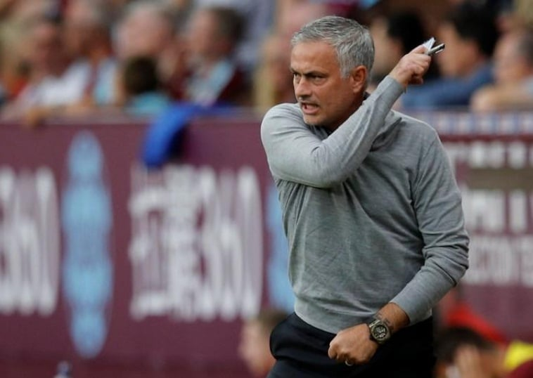 Jose Mourinho reaches an agreement with the Treasury to settle tax fraud case