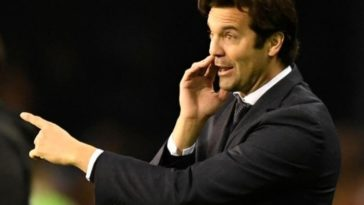 Real Madrid ratifies Santiago Solari as their permanent coach