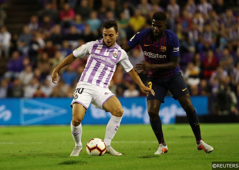 Levante Vs. Real Valladolid: live stream, date, time, preview, match details & watch online