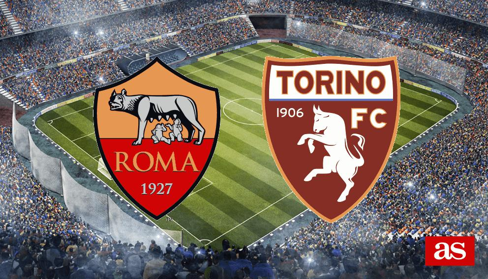 AS Roma vs Torino: live streaming, preview & watch online