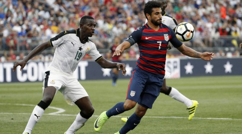 USA vs Panama: live stream, date, time, preview, match details & watch online