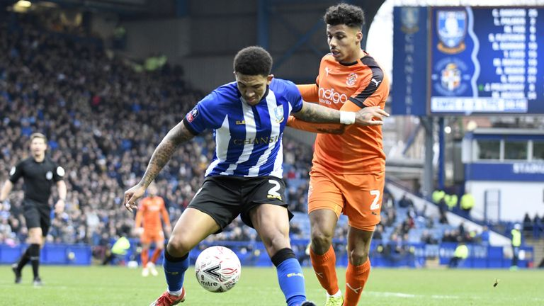 Luton Town vs Sheffield Wednesday: live stream, date, time, English FA Cup