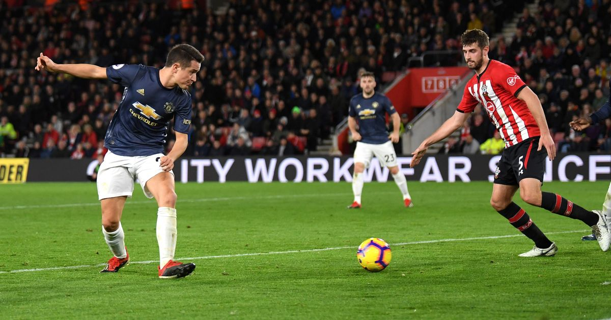 Manchester United vs Southampton: live streaming, date, kick off time, preview & watch online