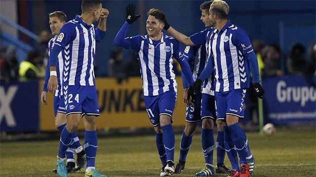 Alaves VS Eibar: preview, date, live stream, kick off time, & watch online