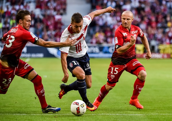 Lille VS. Dijon FCO: preview, date, live stream, kick off time, & watch online