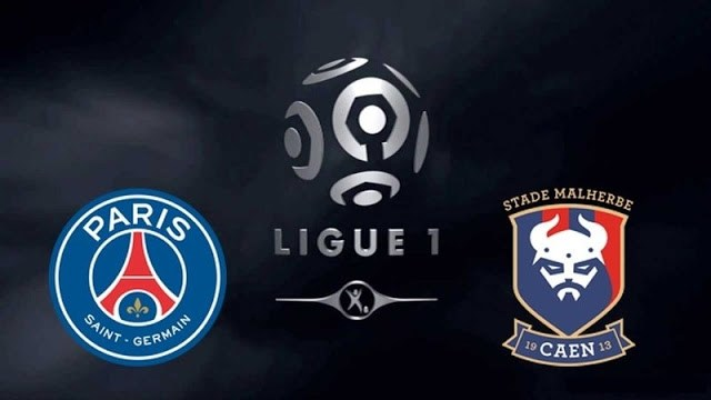Caen VS. PSG: preview, date, live stream, kick off time, & watch online