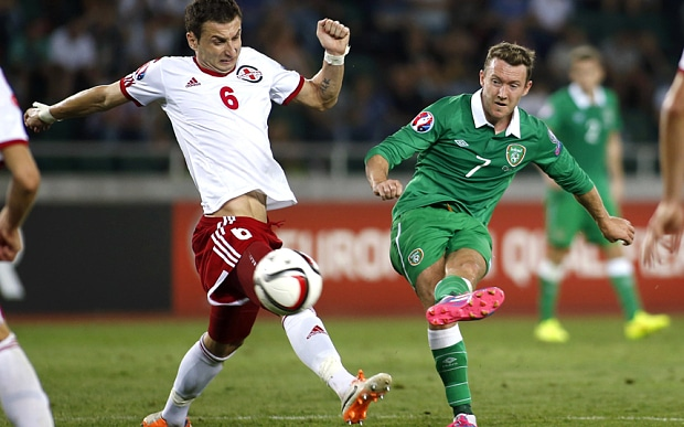 Ireland vs Georgia: live stream, kick off time, preview, prediction & how to watch