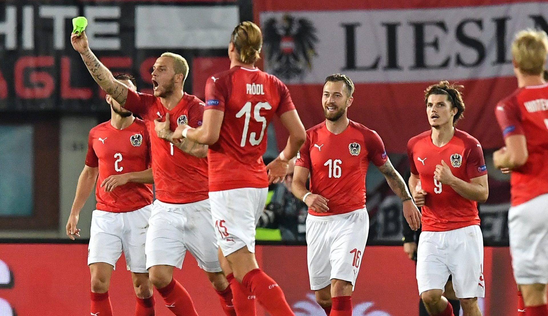 Austria VS. Poland: live streaming details, kick off time, preview & how to watch online