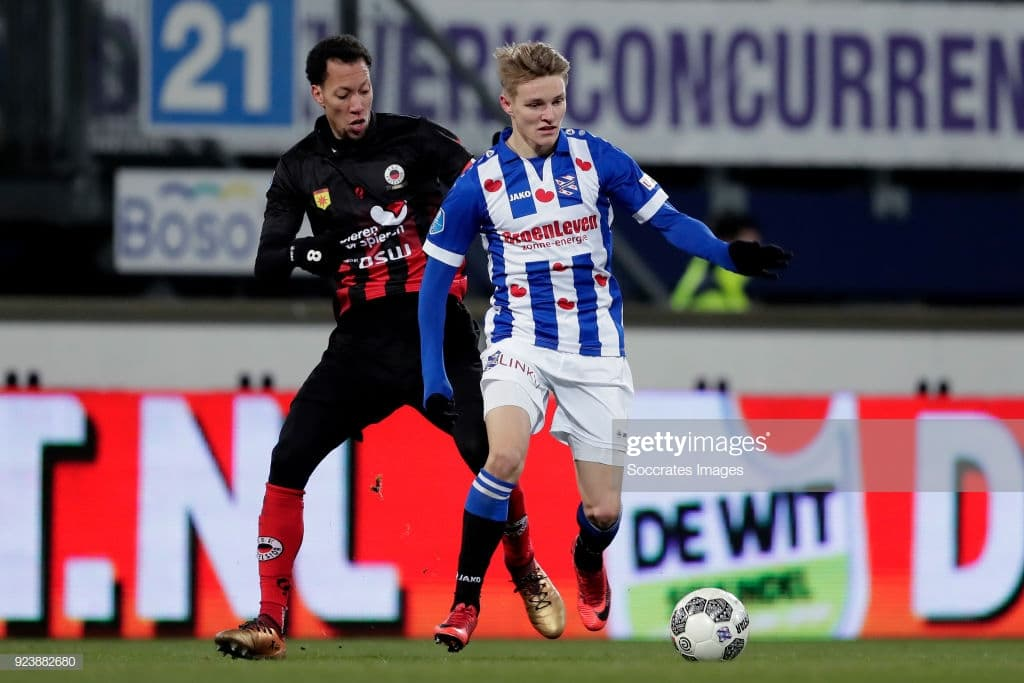 Heerenveen VS. Excelsior: live stream, preview, kick off time, prediction, how to watch online