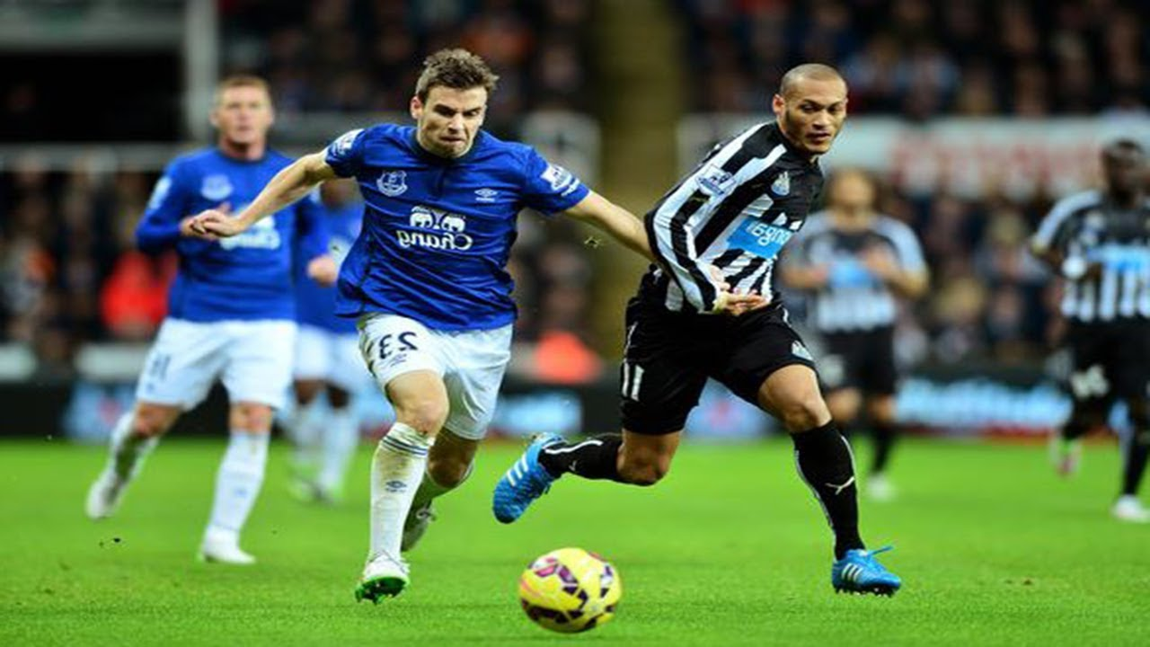 Newcastle VS. Everton: preview, date, live stream, kick off time, & watch online