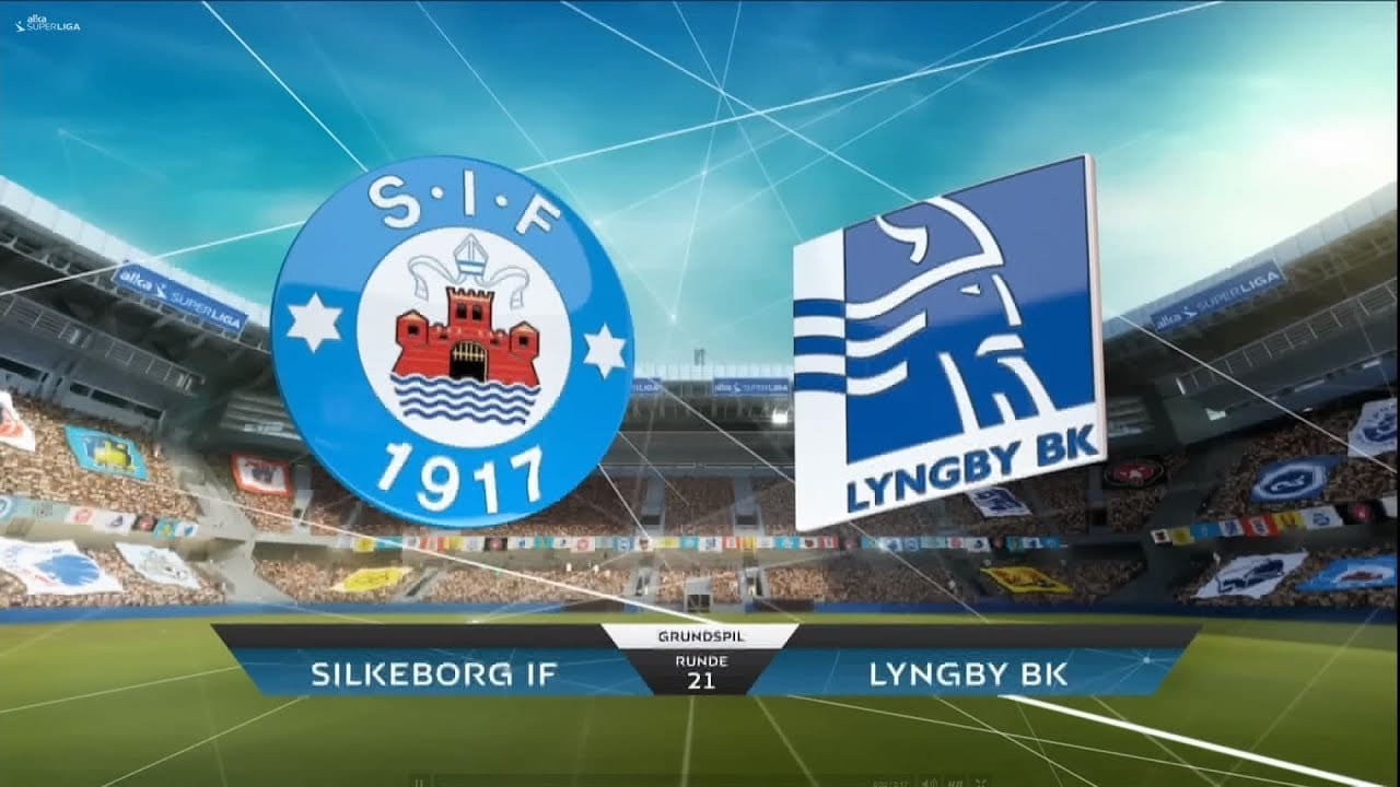 Lyngby vs Silkeborg: live streaming, match details & watch online