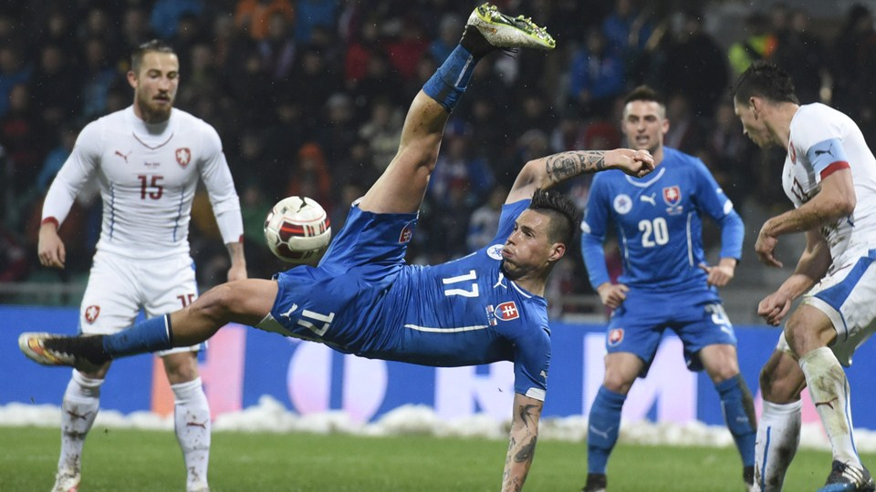 Slovakia vs Hungary: kick off time, live streaming details, preview & how to watch online