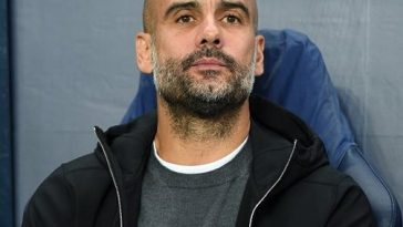 Guardiola warns Man City not to underestimate MU