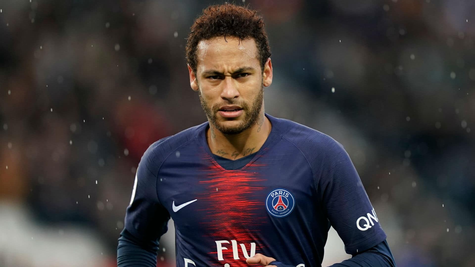 Neymar suspended for three matches after fan altercation
