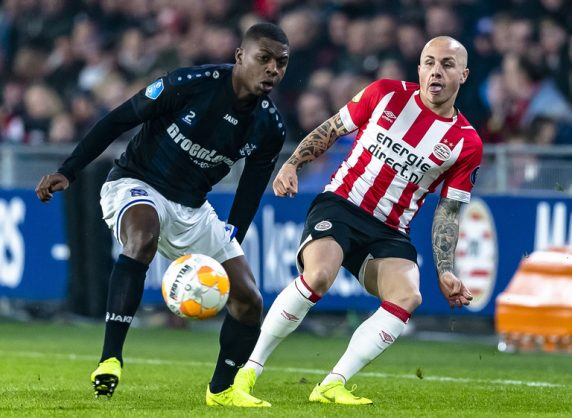 PSV Eindhoven VS. Nice: live stream, kick off, preview, prediction, odds and more