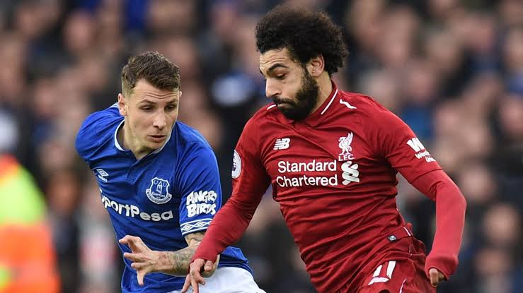 Liverpool vs. Everton: preview, kick off, live stream & how to watch online