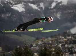 How to watch Four Hills Tournament Ski Jumping Live Stream