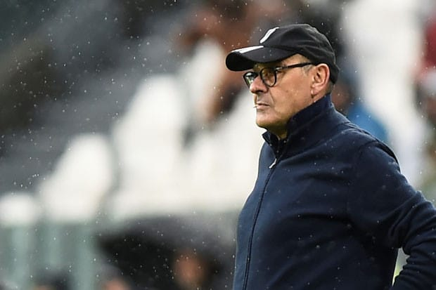 Sarri Hopes to Meet Mourinho in the Round of 16 of the Champions League