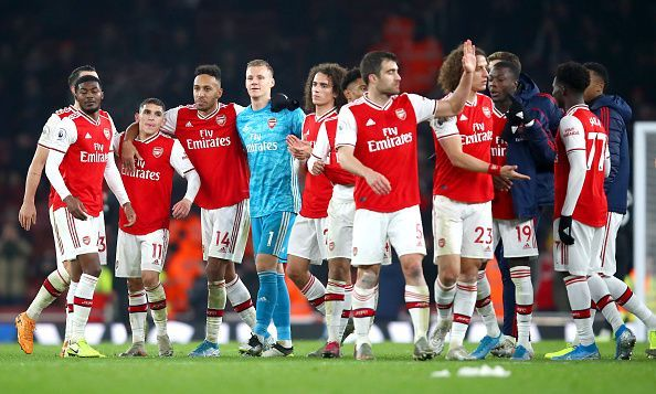 Arsenal vs Leeds United: preview, prediction, live stream & how to watch online