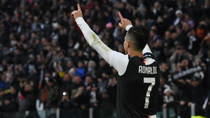 For the sake of Ronaldo, UEFA Changed Team of the Year 2019 Formation