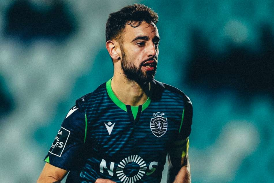 Fernandes asked his club to make the transfer process easier