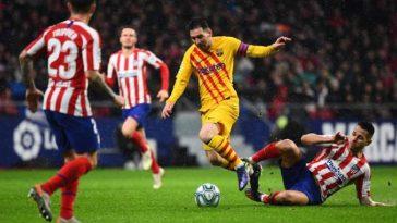 Barcelona vs. Atletico Madrid: live stream, preview, prediction & watch online