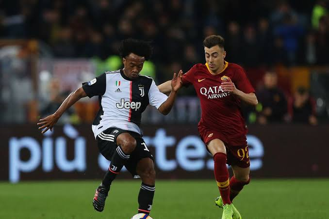 Juventus vs Roma: live stream, preview, prediction & how to watch