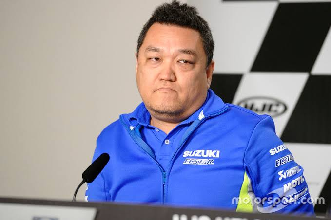 Ken Kawauchi is satisfied with the results in the 2019 MotoGP