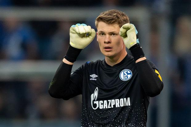 Bayern Munich officially recruits Schalke goalkeeper Alexander Nubel