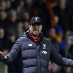 Jurgen Klopp Reluctant to Tackle Liverpool in FA Cup Rematch