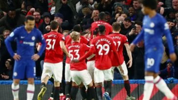 Club Brugge vs Manchester United: live stream, preview & how to watch