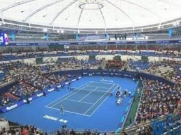 The Wuhan Open is one of the annual tournaments under the auspices of the WTA