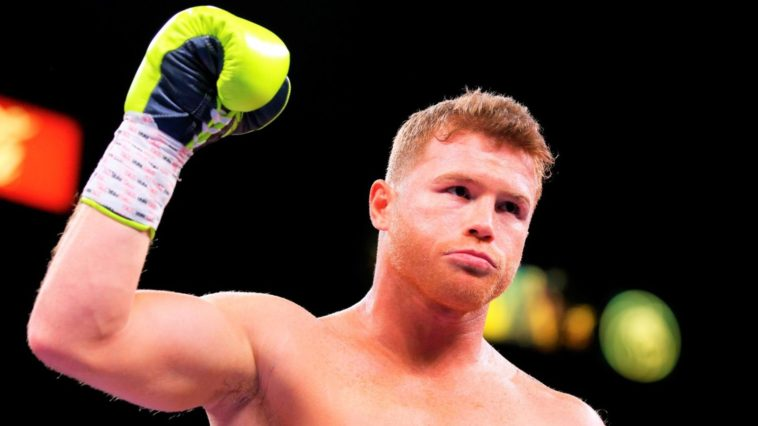 Boxing: Callum Smith warns Saul Canelo Alvarez