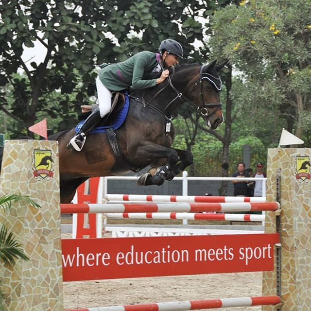 APM Hosts Equestrian Champions League Second Series