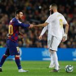 Real Madrid captain Sergio Ramos tells the secret why his teammates were able to roll Barcelona on the El Clasico stage