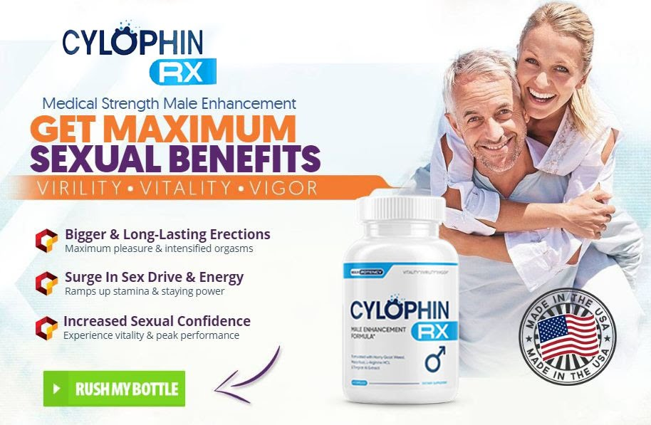 Cylophin RX