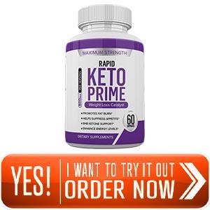 Rapid Keto Prime