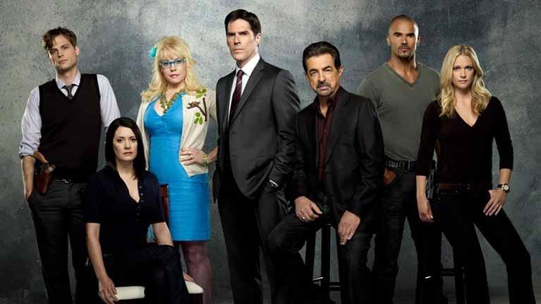Criminal Season 2
