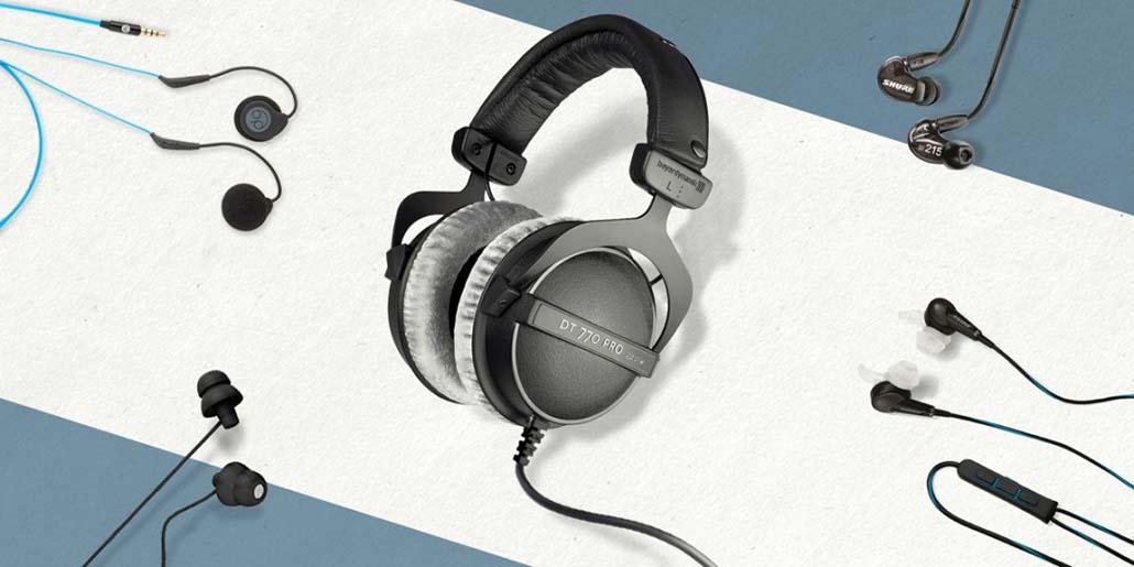 Best Sleeping Headphones