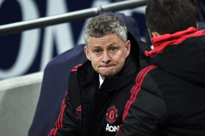 Manchester United's Champions League demise sums up Ole Gunnar Solskjær's reign