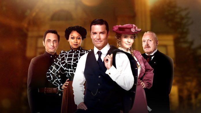 Murdoch Mysteries Season 13 Celebrated 200th Episodes.