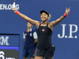 Can Naomi Osaka win her fourth Grand Slam title at the upcoming Australian Open