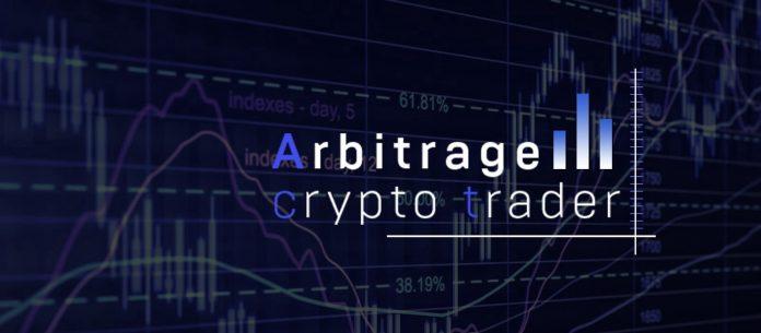 What is Crypto Arbitrage sportda.com