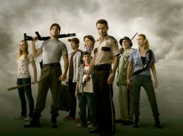 The Walking Dead Season 11 sportda.com