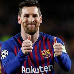 Who won the ballon d'or 2021? - Lionel Messi?