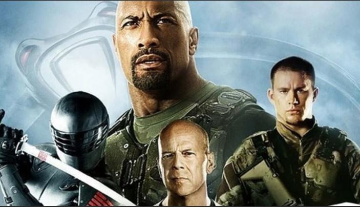 netflix, marvel, and postponed blockbusters!