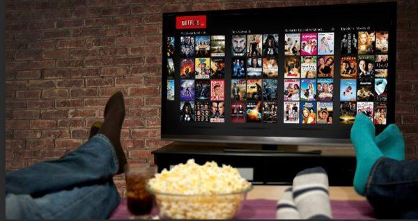 Top 30 Hot Netflix Marvel and postponed blockbusters!