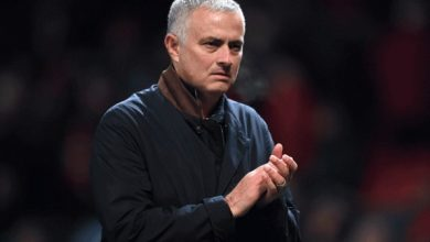 Jose Mourinho will wait to be back in football! Success showing Manchester United were right!