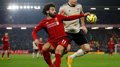 Salah Yet To Discuss New Liverpool Contract - WHAT'S THE SCENE?